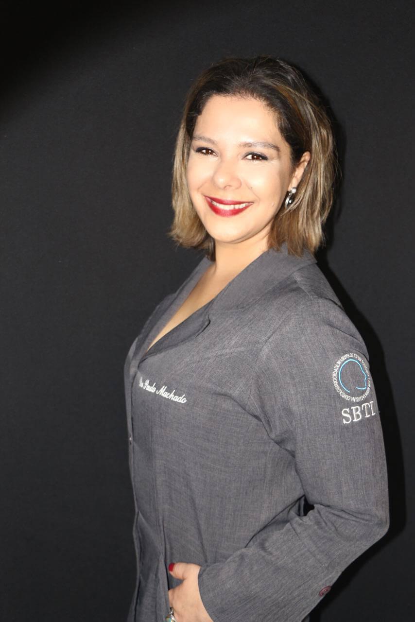 Paula Machado Dentista Higianopólis