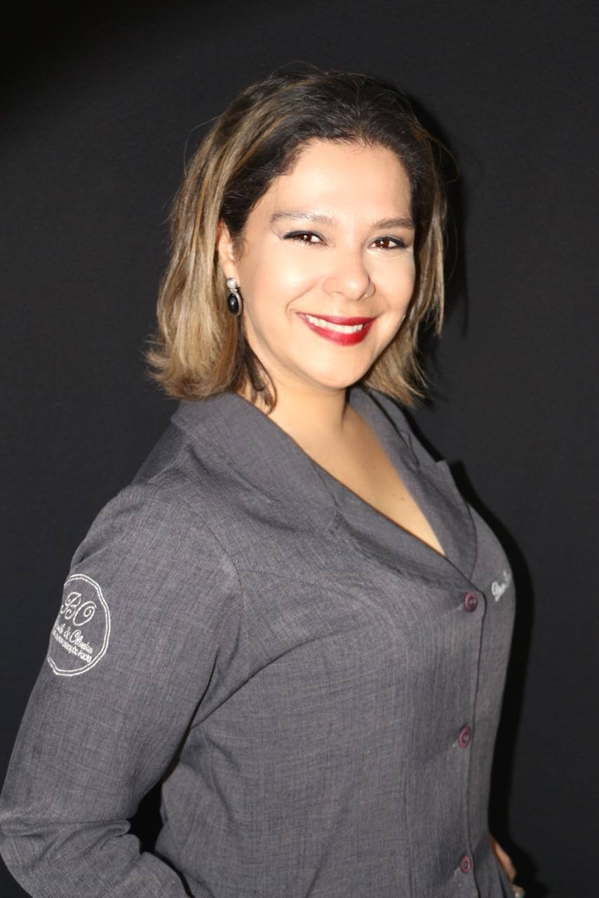 Paula Machado Dentista SP