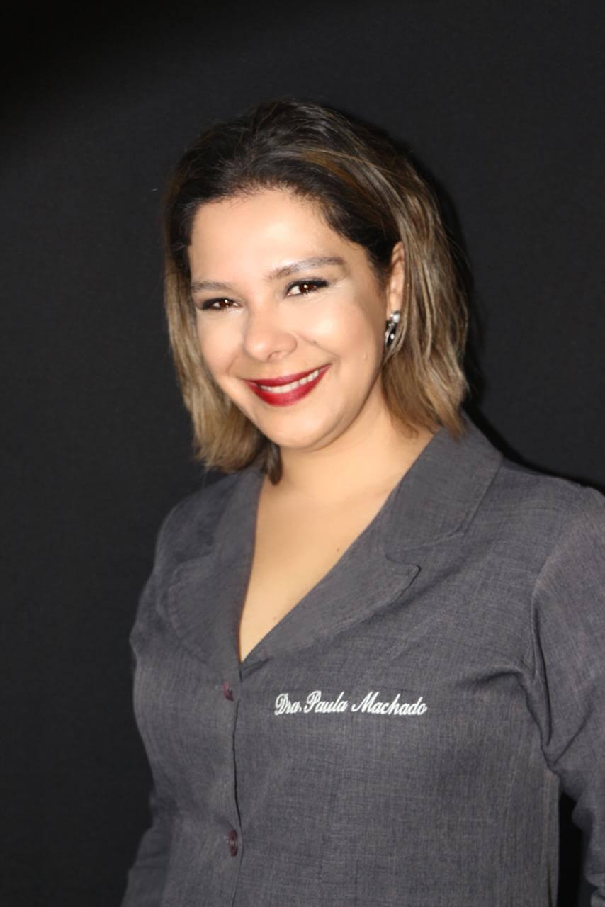 Paula Machado Dentista São Paulo - Odontologia